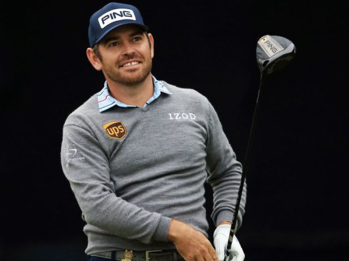 Oosthuizen shares lead, Koepka 2 back as darkness ends Day 1 of U.S. Open