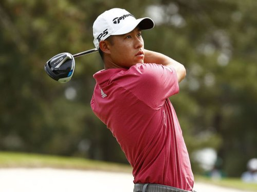 RBC Heritage betting preview: Trust Morikawa's irons at Harbour Town