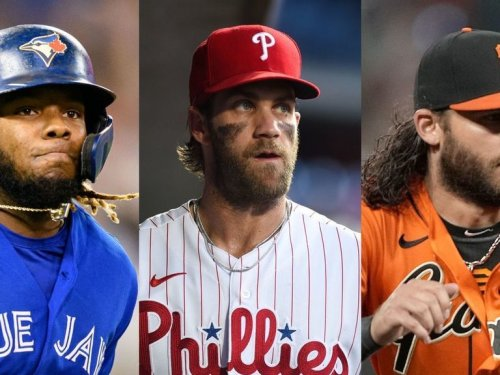 MLB Power Rankings: 1 thing to watch for each team as season winds down