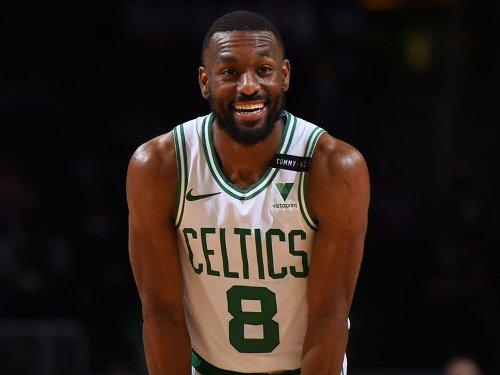 Report: Celtics to trade Kemba to Thunder