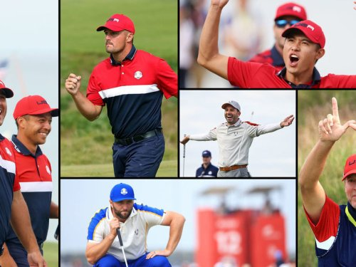 6 Takeaways from 43rd Ryder Cup
