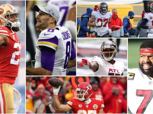 Top 30 Over 30: The NFL's best elder statesmen