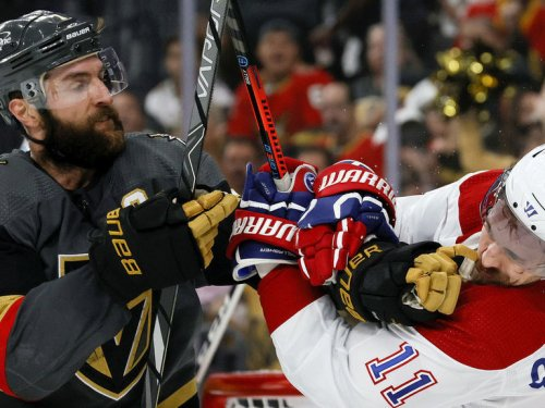 4 key storylines for Game 6 between Canadiens and Golden Knights
