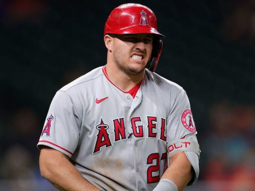 Maddon: Trout playing in All-Star Game is 'kind of a stretch'