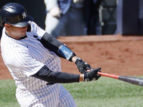 Sanchez homers again as Yankees beat Blue Jays in Kluber's debut