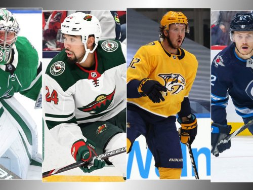 Seattle expansion draft: Predicting Central Division protected lists