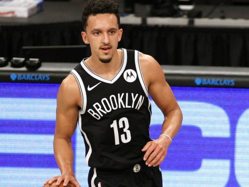Report: Nets trade Shamet to Suns for Carter, No. 29 pick