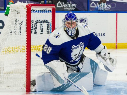 Thursday NHL betting preview: Betting a pair of Central Division matchups