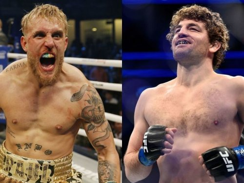 Fighters give predictions for Paul-Askren