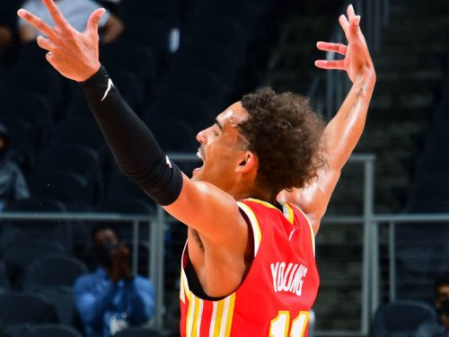 NBA Thursday player props: Breakout looming for Trae Young
