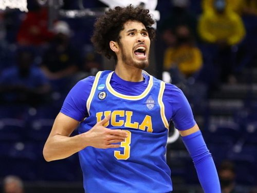 5 players who boosted their draft stock in the NCAA Tournament