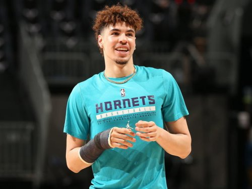 Hornets' Ball cleared for basketball activities