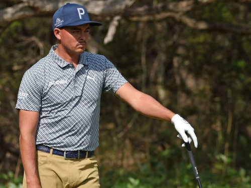 Fowler receives special invite to PGA Championship amid slump