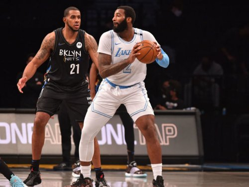 NBA Podcast: Is there cause for concern for Nets, Heat, Lakers?