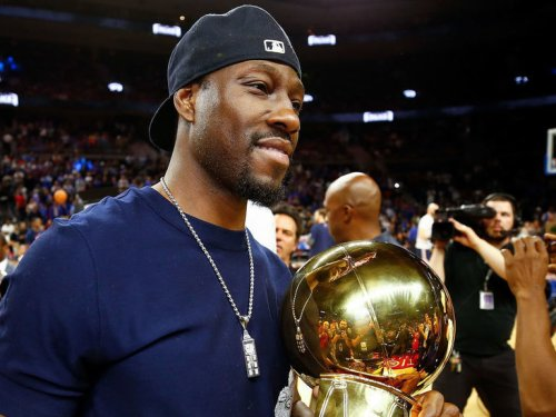 Report: Ben Wallace to be part of 2021 Hall of Fame class