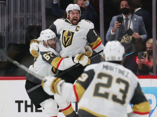 Stanley Cup Playoff Power Rankings: How the semifinalists stack up
