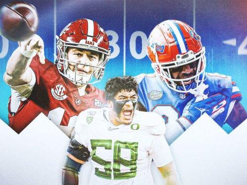 2021 NFL Mock Draft: Updated picks after trades change QB landscape