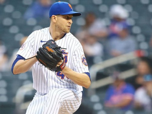 MLB Cy Young Rankings: Big Apple aces bearing fruit for Mets, Yankees