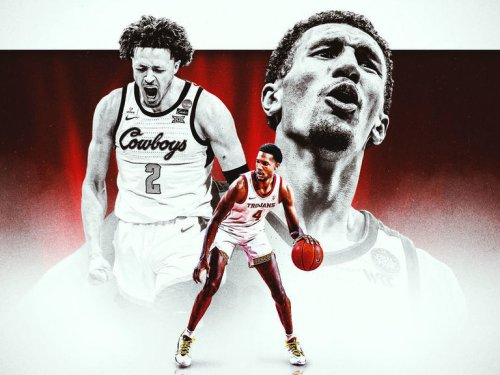 2021 NBA Mock Draft: Cade Cunningham leads star-studded top 5