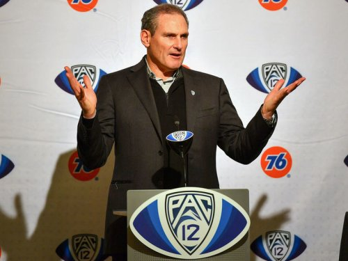 Pac-12 wants automatic playoff berths for Power 5 champs