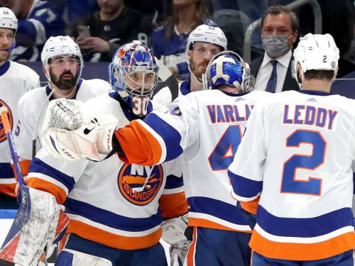 Trotz expecting Islanders' best in must-win Game 6