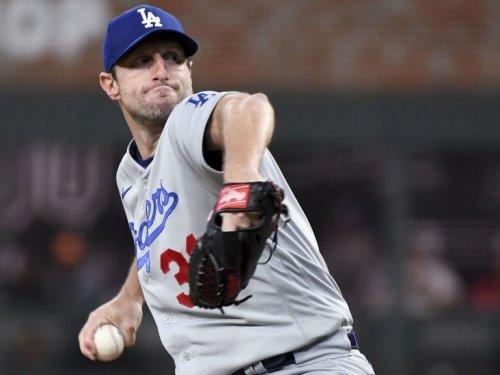 Dodgers tab Scherzer for must-win Game 6