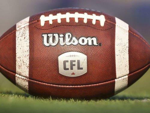 CFL confirms 14-game season beginning Aug. 5