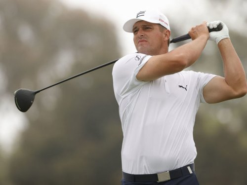 Bryson denies rumor he refused to be grouped with Brooks at U.S. Open