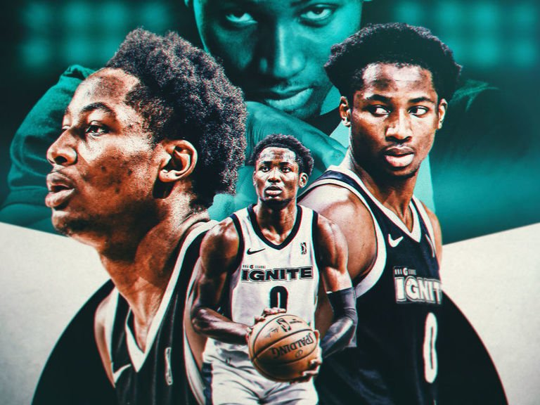 Dream ignited: How Jonathan Kuminga made his case to be drafted top 5