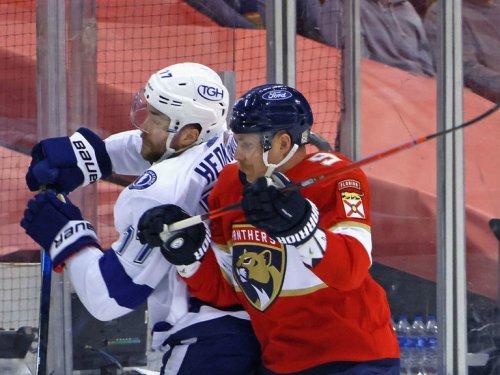 Lightning HC: Bennett's hit on Coleman was 'predatory'