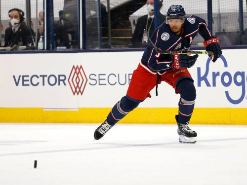 Report: Flyers among many teams interested in Seth Jones