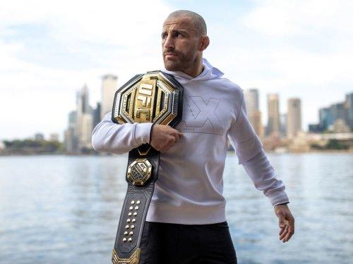 UFC 266 best bets: Is Volkanovski being underappreciated vs. Ortega?