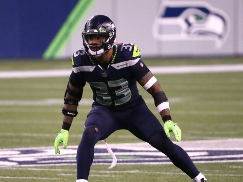 Report: Seahawks excuse Adams from minicamp for personal reasons
