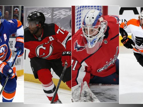 Seattle expansion draft: Predicting Metropolitan Division protected lists