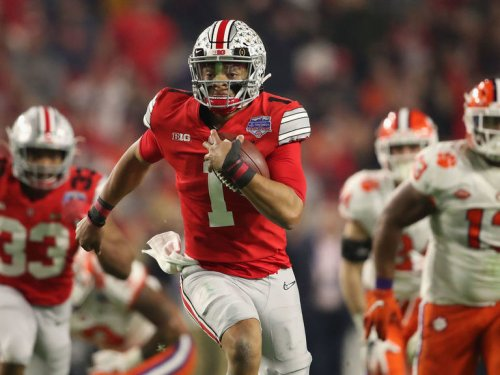 Who will be drafted 3rd overall: Justin Fields or Mac Jones?