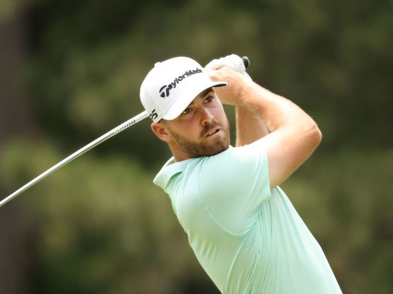 Matthew Wolff withdraws from The Open