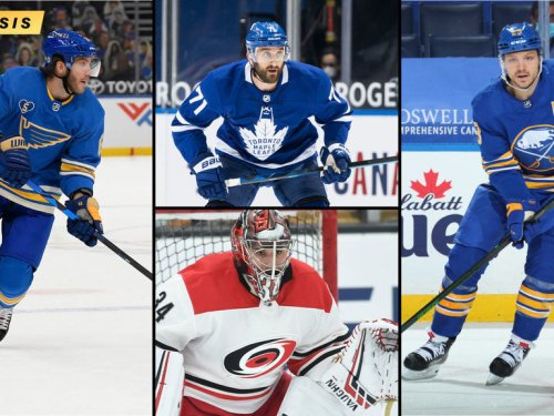 NHL offseason grades: Atlantic Division