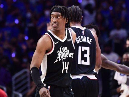 Clippers erase 25-point deficit to stun Jazz, reach 1st conference finals