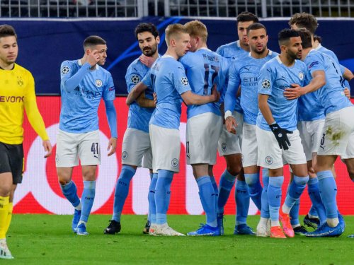 Guardiola finally reaches Champions League semis with Manchester City