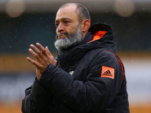 Tottenham hire Nuno to complete managerial search