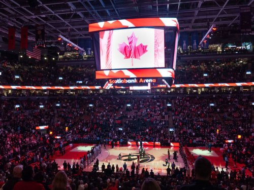 Unvaccinated NBA players allowed to play in Toronto this season