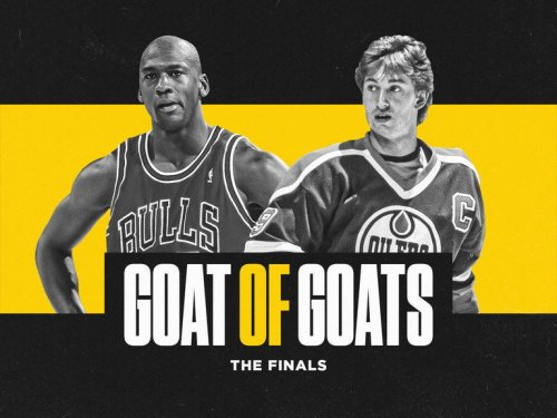 🏆 Wayne Gretzky wins the GOAT of GOATs Bracket👇