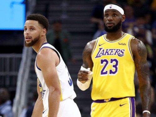 LeBron: Steph is the 2020-21 MVP