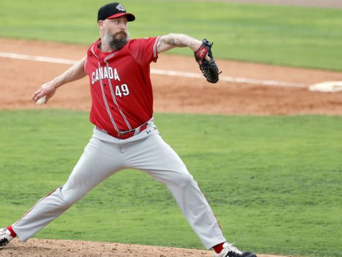 Report: Blue Jays agree to deal with veteran reliever Axford