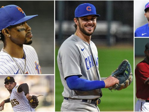 MLB Roundtable: Biggest early-season questions