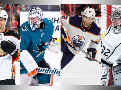 Seattle expansion draft: Predicting Pacific Division protected lists