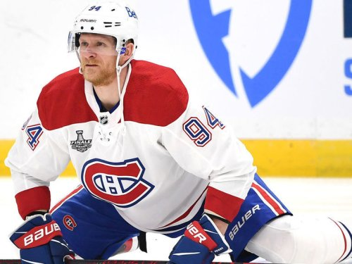 Report: Perry joins Lightning on 2-year deal