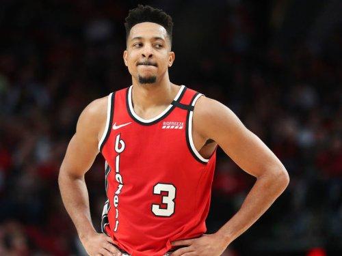 NBA Thursday player props: Fade CJ McCollum vs. Jazz
