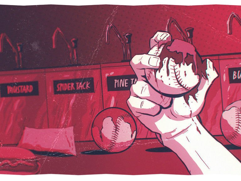Baseball's dirty little secret is out. We decided to experiment