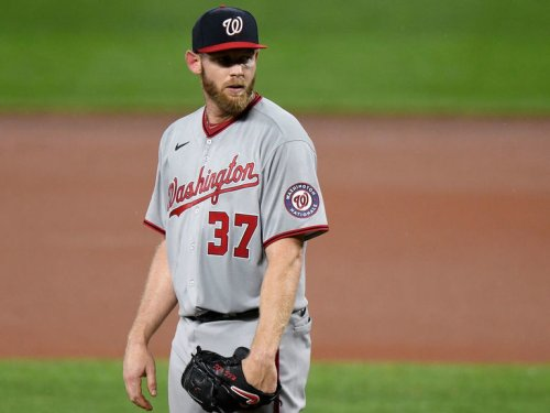 Martinez 'perturbed' by camera showing Strasburg in tunnel